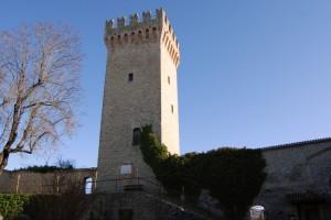 Montese e il suo castello