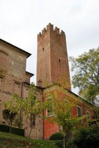 Autunno a Castelnovo Fogliani
