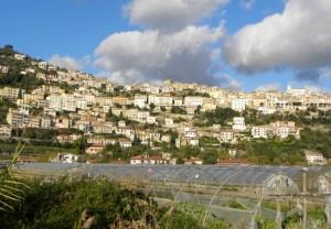 Monte San Biagio, un bel paesino!