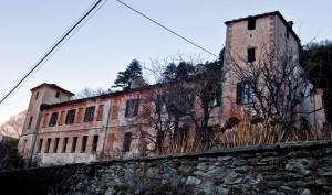 Castello Vallaise_Arnad