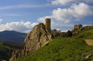 Ancora il castello di Pietratagliata!