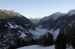 Vallata del Bernina