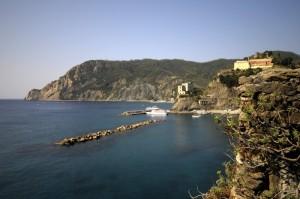 La quinta dell Cinque Terre: Monterosso
