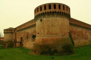 I bastioni della Rocca