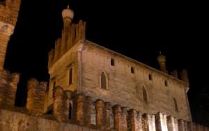 Colleoni Castle