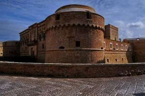 Corigliano d'Otranto - Castello