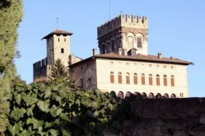 Castello di Mezzate 2