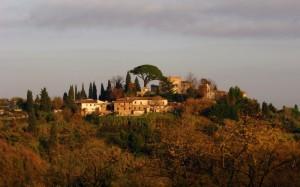 Incantevole San Gervasio