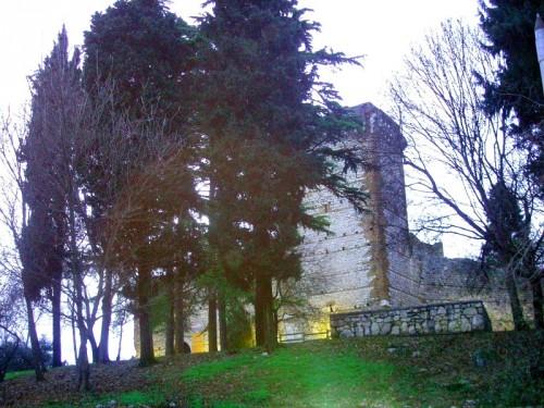 Montecchio Maggiore - Il castello nascosto