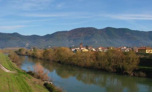 San Giuliano Terme - Pontasserchio