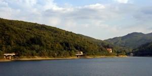 Osiglia e il suo lago