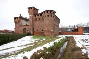 Castello di Proh 2