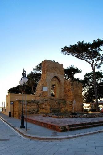 "Mazara del Vallo - ""Arco Normanno"""
