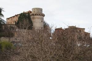 Il Castello di Trequanda