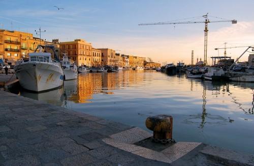 Mazara del Vallo - Porto Vecchio dei Pescatori di Mazara