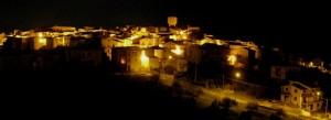 San Felice la notte