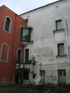 Pulcinella ed il suo museo
