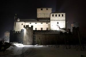 Il Castello Sarriod de la Tour