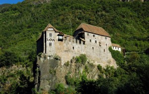 Castel Roncolo - Bolzano