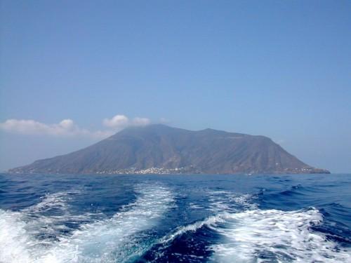 Santa Marina Salina - Allontanandosi