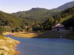 Estate sul lago…