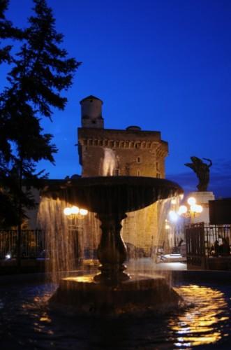 Benevento - Benevento - Rocca dei Rettori