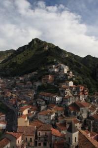 Orsomarso-Cosenza