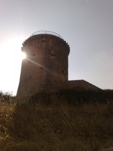 Torre di Panei a Pompeiana (IM)2
