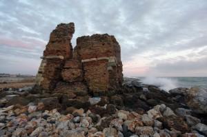 La torre vinta dal mare