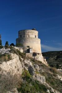 Torre di Calamosca (2)