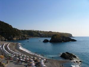 Spiaggia dell'Arcomagno