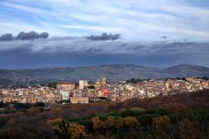 Marino, panorama