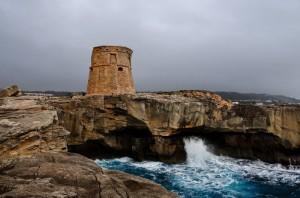 Torre di Porto Miggiano