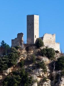 La torre di Montefalcone