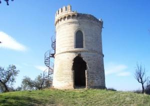 La Torre di San Paolo di Civitate