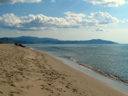 Matrimonio Spiaggia Paestum : Capaccio la spiaggia di paestum