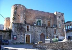 Il Castello di San Nicandro Garganico