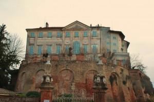 Castello di Mirafiori