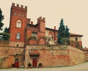 Castello di Moriondo