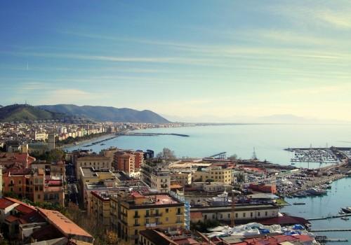 Salerno - Città di mare...