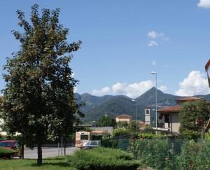 Villa di Serio