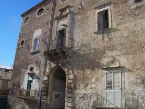 Il Palazzo Baronale di Cagnano Varano