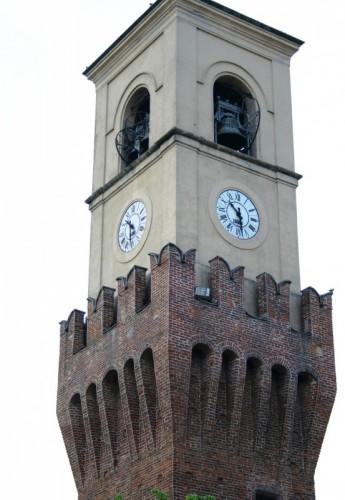 Stradella - Torre Civica