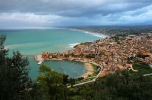 la  Castellammare che amo…..