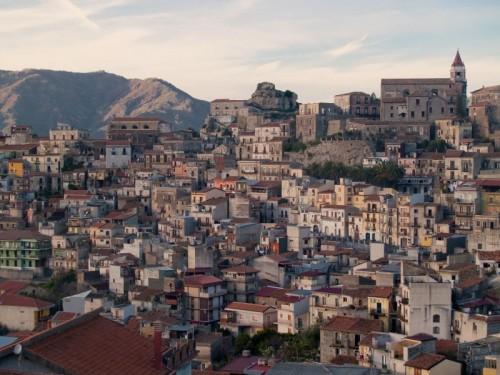 Castiglione di Sicilia - Ammassata