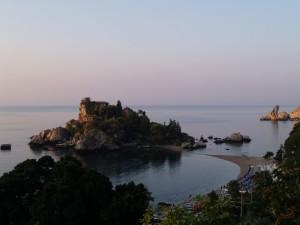 Bella, l'isola
