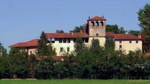 Il castello di Ruffia