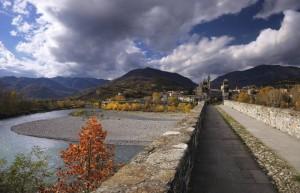 Autunno in Val Trebbia