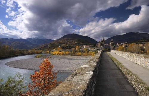 Bobbio - Autunno in Val Trebbia