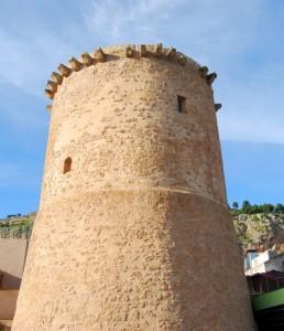Torre della Tonnara di Mondello